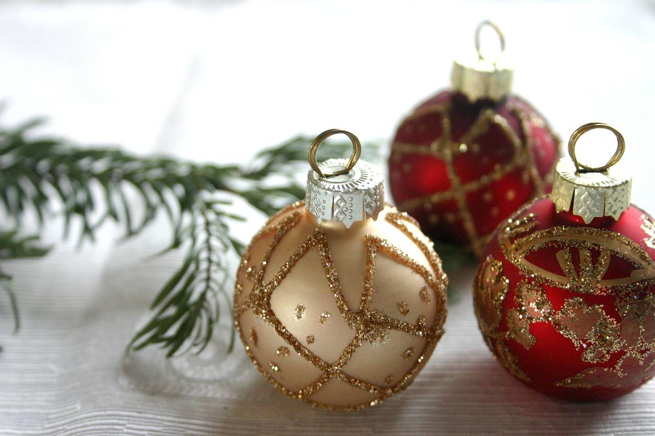 Weihnachtsbaumschmuck kaufen