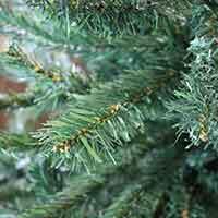 k nstlicher weihnachtsbaum aussuchen vergleichen und. Black Bedroom Furniture Sets. Home Design Ideas