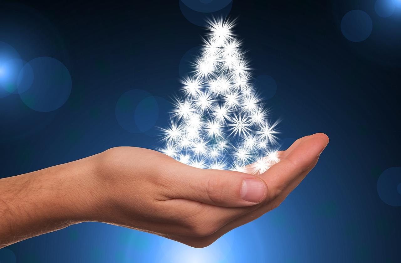 Welche größen künstlicher Weihnachtsbaum